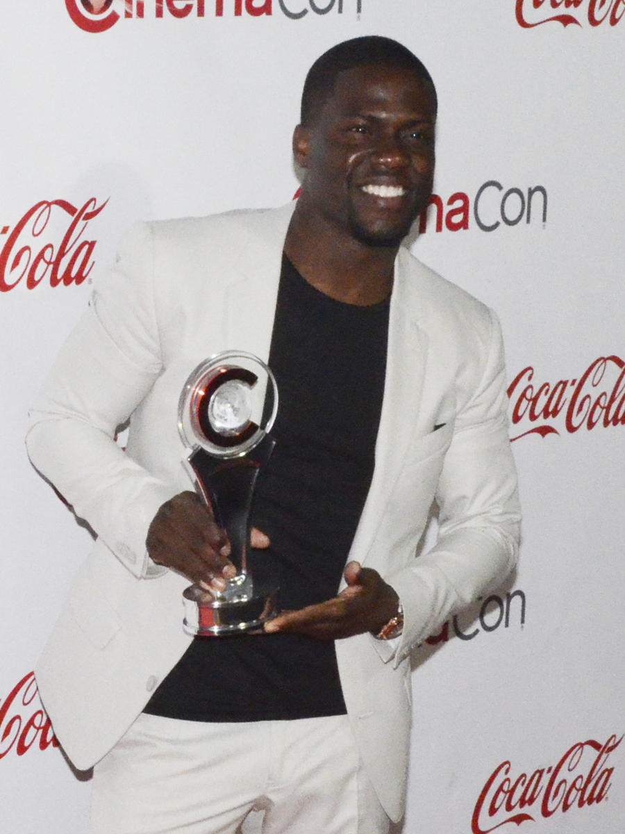 Kevin Hart 2015 CinemaCon 68234