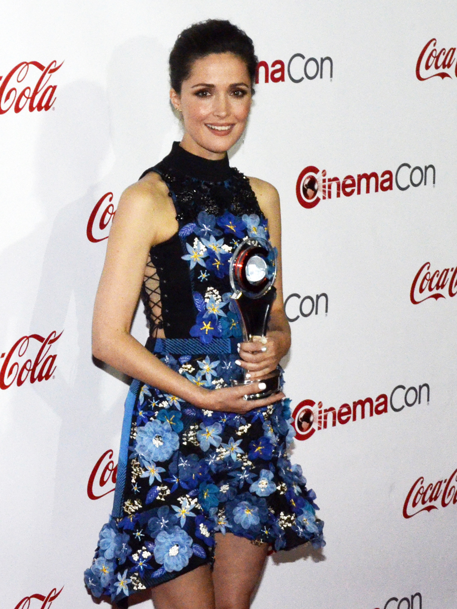 Rose Byrne 2015 CinemaCon 68043